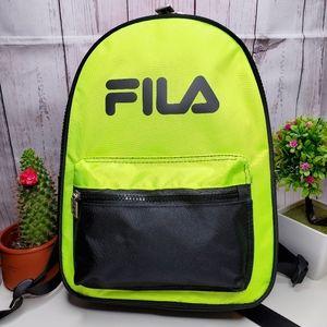 Fila Small Multicolor 80's 🕺 Backpack 🎒